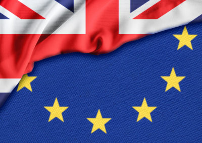 International research on the effect of Brexit on the legal community